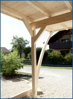 carport planer carport aus bayern vom carport spezialist. Black Bedroom Furniture Sets. Home Design Ideas
