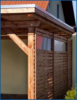 carport tipps carport aus bayern vom carport spezialist. Black Bedroom Furniture Sets. Home Design Ideas
